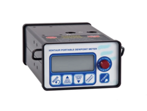 Intrinsically-Safe-Portable-Dewpoint-Meter-COSA-Xentaur-XPDM-100-IS-HTF-sensor-technology