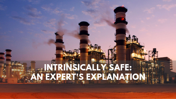 Intrinsically Safe Products