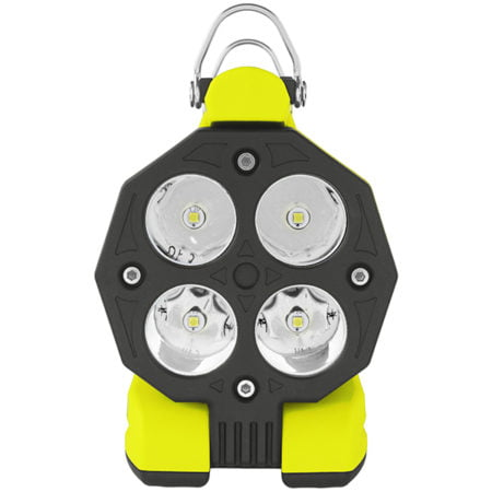 Intrinsically Safe Rechargeable Lantern Nightstick XPR-5582GX front image nightstick