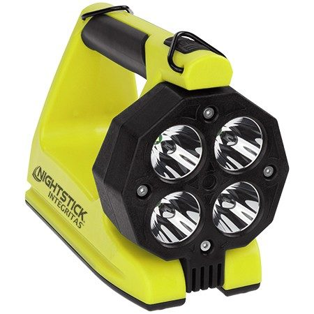 Intrinsically Safe Rechargeable Lantern Nightstick XPR-5582GX Main image Nightstick