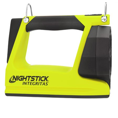 Intrinsically Safe Rechargeable Lantern Nightstick XPR-5582GX Side view image nightstick