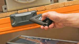 Intrinsically Safe RFID Reader