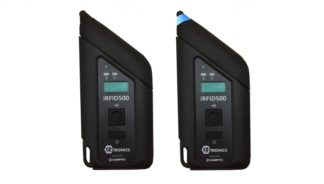 Intrinsically Safe RFID Reader Extronics iRFID500 Main Image RFID