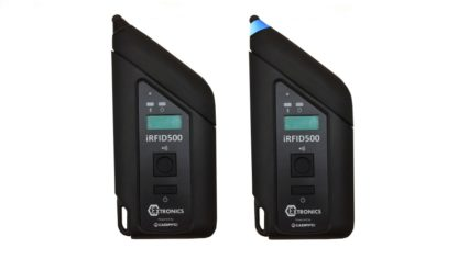 Intrinsically Safe RFID Reader Extronics iRFID500 Main Image RFID
