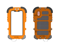 Intrinsically Safe Samsung Galaxy S20 Xciel ATEX Zone 1 Main Image