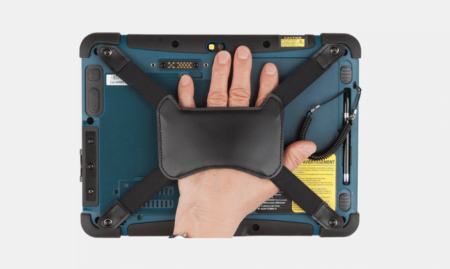 Intrinsically Safe Tablet Agile X Bartec Lightweight