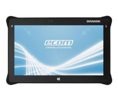 Intrinsically Safe Tablet Ecom Pad-Ex 01 HR D2 Main Photo