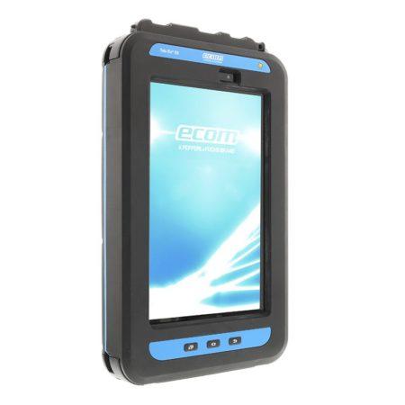 Intrinsically Safe Tablet Ecom Tab-Ex 02 Zone 1 Div 1 New Tablet