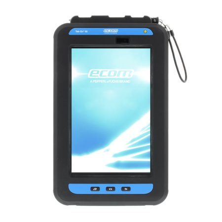Intrinsically Safe Tablet Ecom Tab-Ex 02 Zone 1 Main Image
