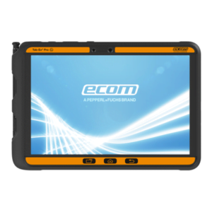 Intrinsically Safe Tablet Ecom Tab-Ex Pro DZ2 Zone 2