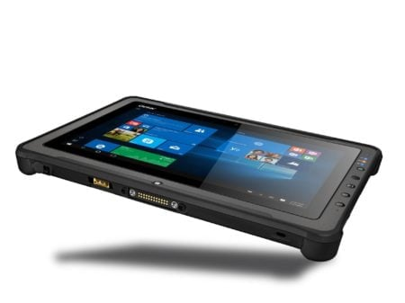Intrinsically Safe Tablet Getac F110 G3