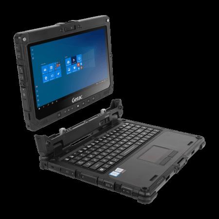 Intrinsically Safe Tablet Getac K120 3