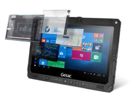 Intrinsically Safe Tablet Getac K120 4