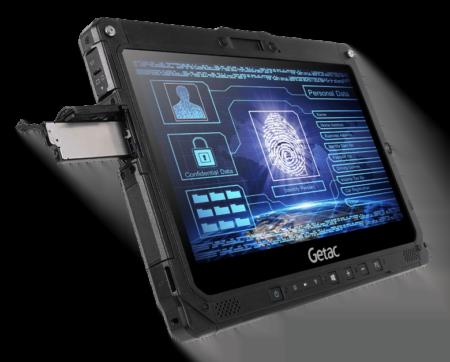 Intrinsically Safe Tablet Getac K120 6
