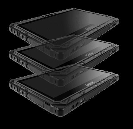 Intrinsically Safe Tablet Getac K120 8