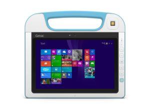 Intrinsically-Safe-Tablet-Getac-RX10H-Front
