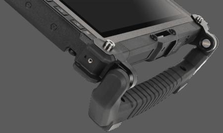 Intrinsically Safe Tablet Getac UX10 2