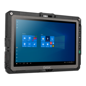 Intrinsically Safe Tablet Getac UX10