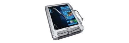 Intrinsically Safe Tablet Xplore XC6 with Pen and Case