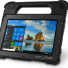 Intrinsically Safe Tablet Xplore XPAD L10 Main Image C1D1