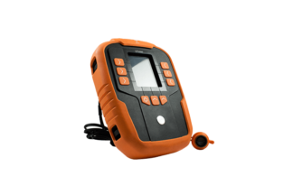 Intrinsically Safe Thickness Gauge