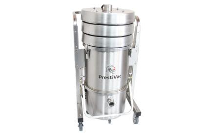 Intrinsically Safe Vacuum Prestivac EV1-10 EX RCT Main product picture