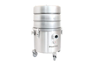 Intrinsically Safe Vacuum Prestivac EV1-5 EX Main Image Vacuum
