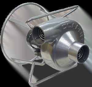 Intrinsically Safe VentilatorPortavent