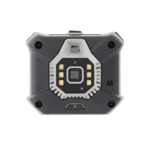 Intrinsically Safe Wearable Camera Ecom Cube 800 Front Image
