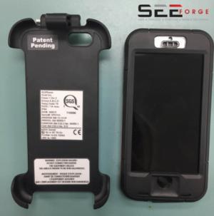 intrinsically safe iphone 6 case