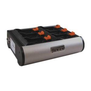 Janam-XM70-Six-Bay-Battery-Charging-Kit-main-image