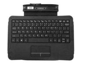 Xplore L10 Companion Keyboard only Image Main Keyboard