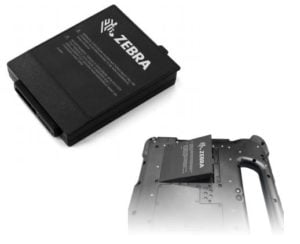 Xplore L10 Standard Battery 36 Whr Main Image of Battery