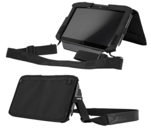 Xplore R12 Carrying Case Main Image of Case