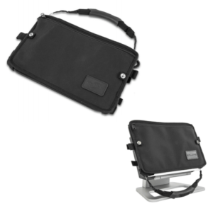 Xplore R12 Carrying Case with Handle Image of the Case