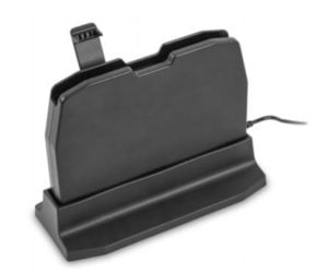 Xplore R12 Desktop Battery Charger Kit Image of the Kit