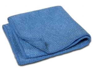 Xplore XC6 Screen Cleaning Cloth Image of Screen